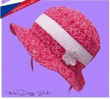 Letní čepice, klobouk, 2714_26281, rockino,74 - 110