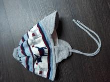 Detska zimni čepice, 86