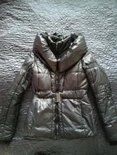 Dámská zimní bunda, s