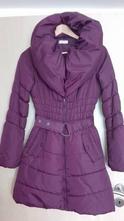 Dámský zimní kabát, orsay,m