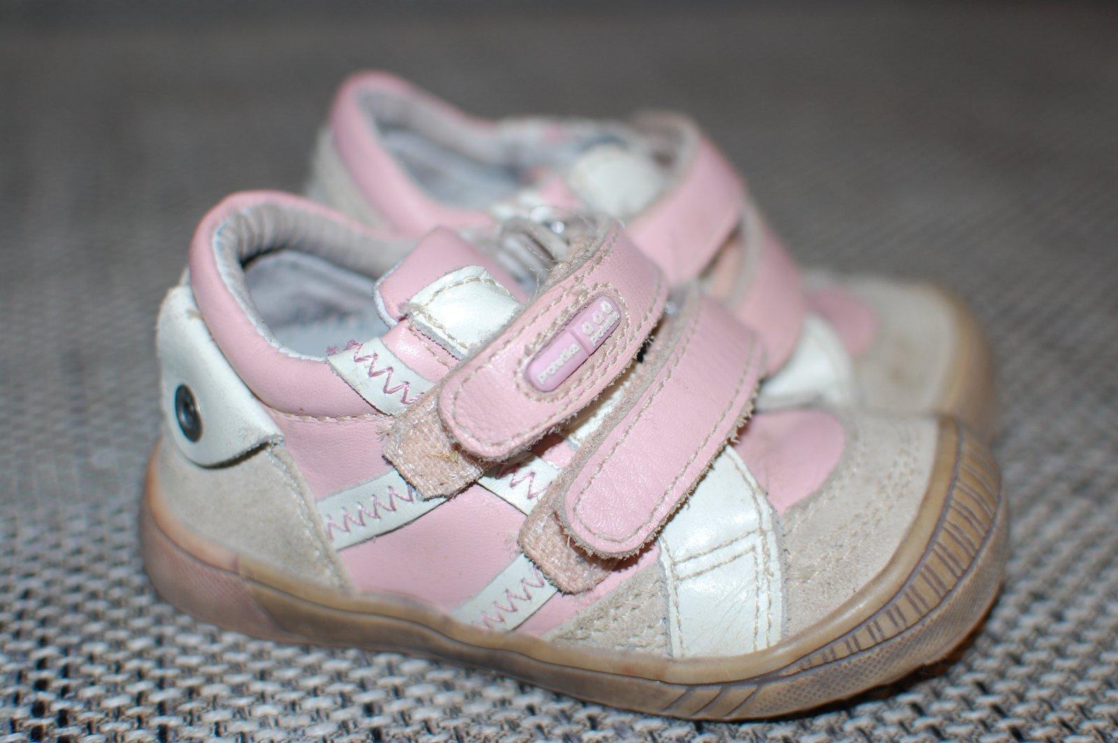 Růžové celoroční botky protetika juta 60df2908c1