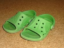 Crocsy velikost c 6/7, crocs,23