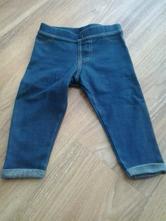 Elastické džíny f&f, f&f,74