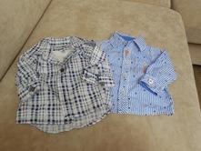 Košile s dlouhým rukávem, kik,68