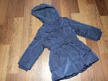 Zimní kabátek 2-3 roky, marks & spencer,98