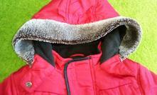 Zimní bunda vel.92, 92
