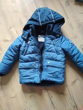 Zimní bunda, dopodopo,98
