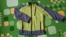 Softshellová bunda, 128