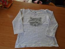 Tričko, lupilu,98