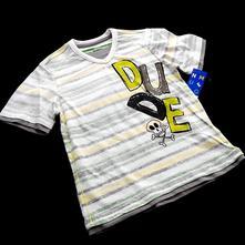 Bavlněné tričko, tri-0057-02, nutmeg,92 / 98 / 104 / 110 / 116