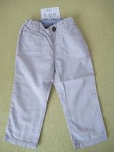 Letní kalhoty, 80