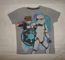 Star wars triko 152 /j105/, 152