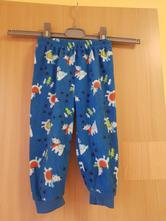 Fleesové kalhoty značky early days, velikost 12-18, early days,86