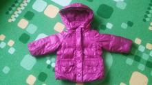 Zimní bunda, 80