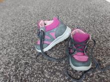 Celoroční botičky, superfit,20