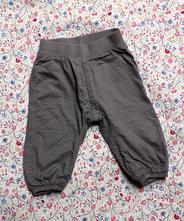 Krásné kalhoty harémky h&m, h&m,74