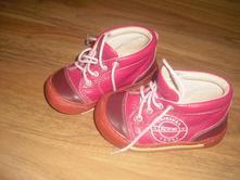 Celoroční kožené boty ktr, 21
