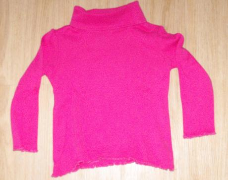E129. růžový rolák , lupilu,86