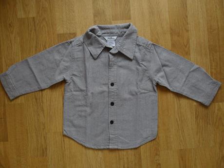 Košile newberry, 98