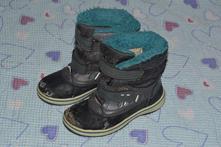 29 30 zimní boty sněhulky, 30
