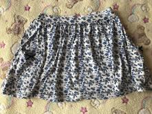 Bavlněná sukně cibulák, f&f,110