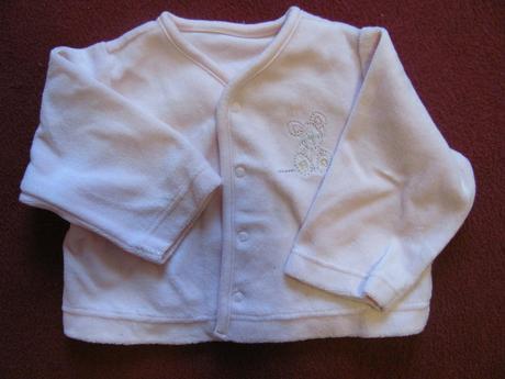 Sametový kabátek, marks & spencer,62