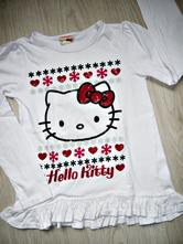 Triko s hello kitty, tu,134