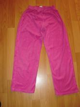 Semišové kalhoty, 140