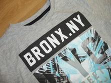 Bavlněné triko, f&f,128