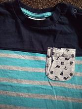 Tričko topolino vel.86, topolino,86