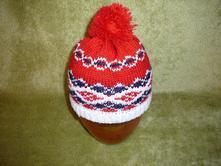 Dívčí čepice, 134