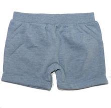 Modré šortky, m&co,62
