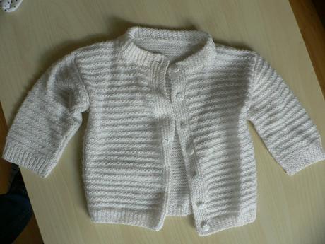 Krásný pletený svetříček, 80
