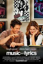 Music and Lyrics - Hudbu složil, slova napsal (r. 2007)