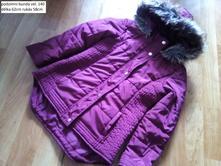 Podzimní bunda, 140