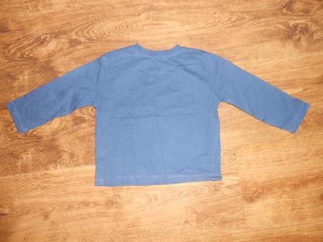 Bavlněné triko, f&f, vel 86, f&f,86