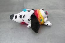 Vrnící dalmatin lamaze,