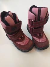 Zimní boty, fare,23