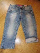 džínové kraťasy vingino, vingino,152
