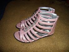 Sandálky-stélka 19cm, 32