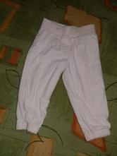 Podšité kalhoty lupilu vel. 86, lupilu,86