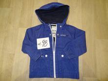 Next modrá bunda, next,98