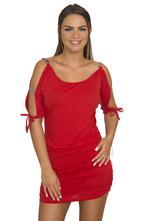 Tunika / šaty 8326 - více barev a velikostí , l - xxxl
