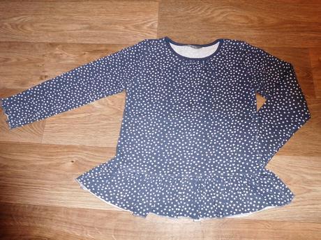 Tunika, tričko vel. 110, lindex,110