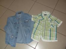 Košile, 92