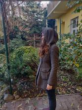 Zimní kabát orsay, orsay,m