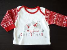 Vánoční triko, 62