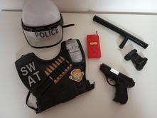 Policejní set,