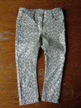 Leopardí kalhoty, next,98