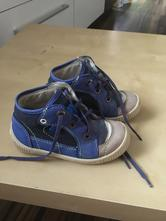 Celoroční boty superfit, superfit,23